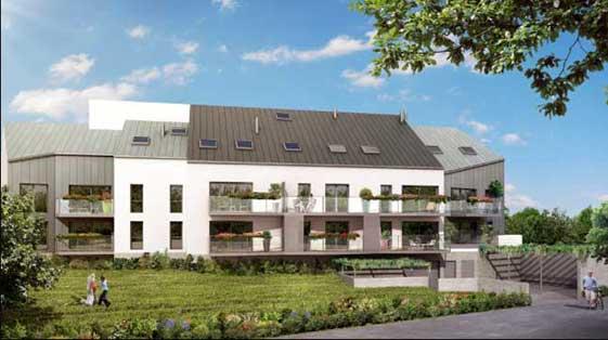 Programme immobilier neuf Rivalto