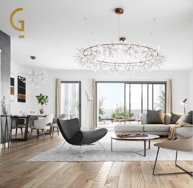 Programme Immobilier Neuf Le Gabriel à Rennes